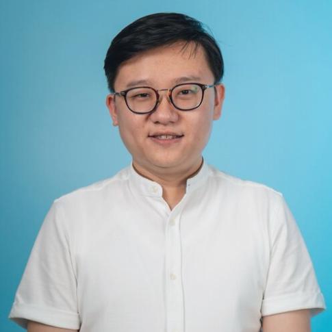 Dennis Poh